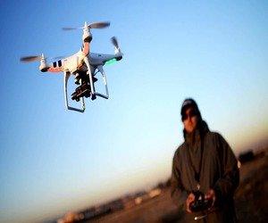 5 أشياء يجب الانتباه لها قبل استخدام الطائرات المسيّرة