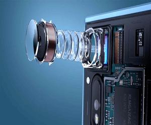 تسريبات تؤكد تطوير سامسونج مستشعر كاميرة بدقة 600 مي...