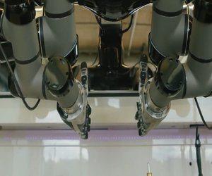 أول روبوت متخصص بالطبخ سيكلف مليون وثلاثمئة ألف ريال...