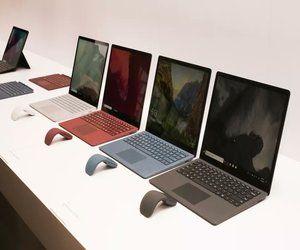 مايكروسوفت تطلق تحديثا لأجهزة #SurfaceLaptop 1 و 2 و...