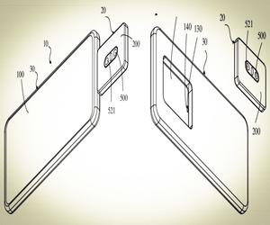 براءة إختراع جديدة من Oppo تكشف عن كاميرة قابلة للإز...
