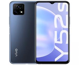 الإعلان الرسمي عن هاتف vivo Y52s في السوق الصيني بسع...