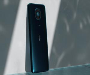 تسريبات تستعرض مواصفات هاتف Nokia 5.4 قبل الإعلان ال...