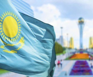 حكومة كازاخستان تعترض بيانات HTTPS