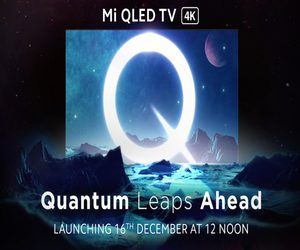 شاومي تحدد 16 من ديسمبر لإطلاق جهاز تلفاز Mi QLED بد...