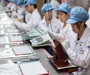 آبل تجاهلت انتهاك مورديها لقوانين العمل الصينية
