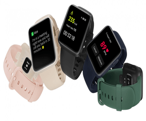 شاومي تعلن رسمياً عن ساعة Mi Watch Lite الذكية بعمر ...
