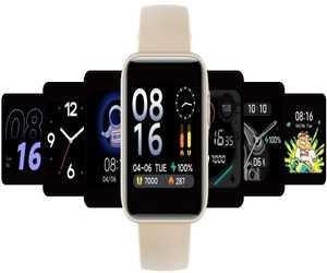 شاومي تعلن عن ساعتها الذكية Mi Watch Lite
