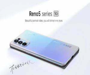 أوبو تعلن رسميًا عن هاتفي Reno5 و &rl...