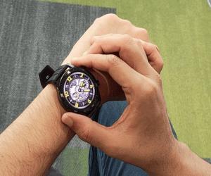 إعلان تشويقي من Realme لساعة Watch S Pro الذكية المر...