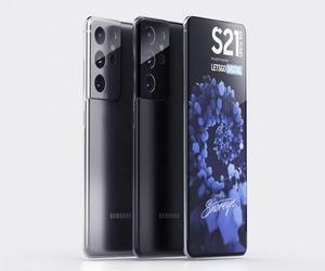 هواتف Galaxy S21 قد تُطلق عالميًا في ...
