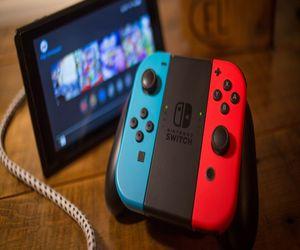 مبيعات Switch تفوقت على PS5 و Xbox Series X