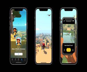 لعبة Alba .. أحدث ألعاب Apple Arcade