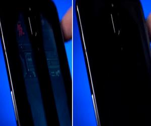 تسريبات تكشف عن تصميم هاتف الألعاب Red Magic 6 القاد...