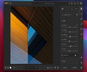 أدوبي تقوم بتحسين تطبيق Lightroom لحواسيب Apple Sili...