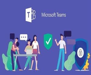 الطرق التي يستخدمها تطبيق Teams لتتبعك وكيفية إيقاف ذلك