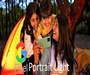 جوجل استخدمت 64 كاميرا من أجل Portrait Light