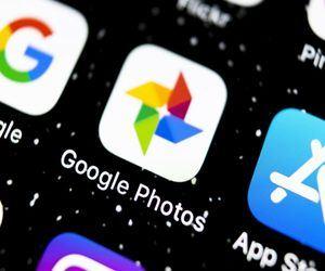 الآن مزامنة الصور المفضلة على صور أبل مع صور جوجل وا...