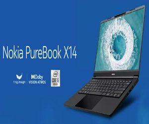 إعلان تشويقي لجهاز الحاسب Nokia PureBook X14 بمعالج ...