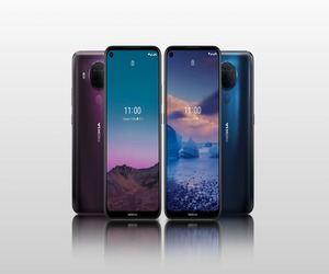 HMD Global تطلق هاتف Nokia 5.4 مقابل 189 يورو