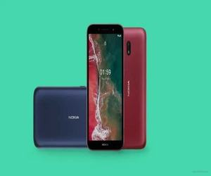 إطلاق Nokia C1 Plus ليكون أرخص هاتف نوكيا ...