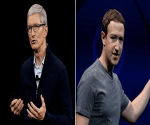 فيسبوك تنتقد آبل وتأمل أن تضع أوروبا حدودًا لها