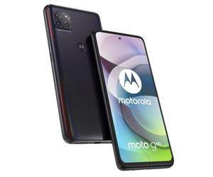 موتورولا تطرح هاتفها الذكي الأرخص moto g 5G للبيع في...