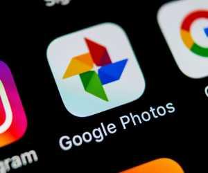 Google Photos تجعل صورك تبدو بالأبعاد الثلاثية