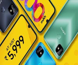 الإعلان عن Infinix Smart HD 2021 بسعر...