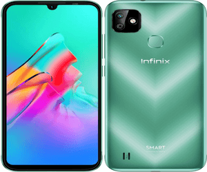 الإعلان عن هاتف Infinix Smart HD 2021 بمعالج Helio A...