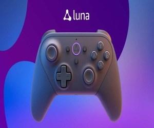 خدمة الألعاب Amazon Luna تصل إلى أندرويد