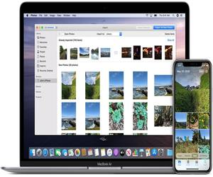 4 طرق لنقل الصور من هاتف آيفون إلى حاسوب ماك بسهولة