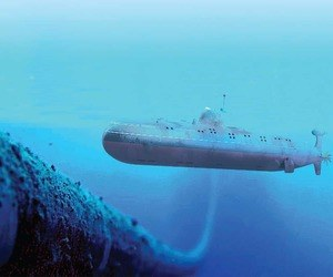 تحذيرات أمريكية لجزر المحيط الهادئ بشأن الكابل البحري