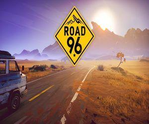 إطلاق لعبة المغامرة الروائية رود 96
