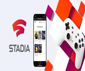 جوجل تطلق خدمة الألعاب Google Stadia على منصة iOS عب...