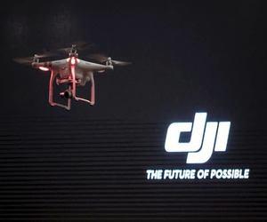 أمريكا تحظر شركة الطائرات المسيرة الصينية DJI
