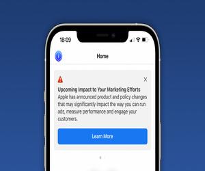 فيسبوك يحذر المستخدمين من التأثيرات على الإعلانات بس...
