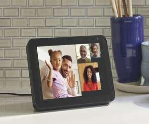 أجهزة Echo تحصل على المكالمات المرئية الجماعية