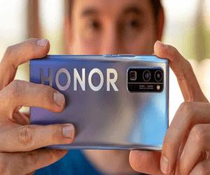 هاتف HONOR V40 ينطلق قريباً بتقنية الشحن السريع بقدر...