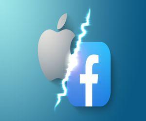 لماذا أعلنت فيسبوك الحرب على أبل ؟