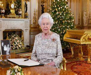 الملكة إليزابيث تستخدم أليكسا من أجل خطابها