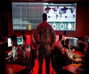 وكالة الأمن القومي قد تنفصل عن القيادة الإلكترونية