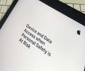 آبل تنشر دليل الأمان لحماية بياناتك من التطفل
