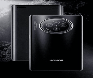 أحدث الصور المسربة التي توضح تصميم هاتف Honor V40 بش...