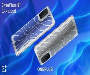 OnePlus 8T Concept .. هاتف يتغير لونه حسب الرغبة