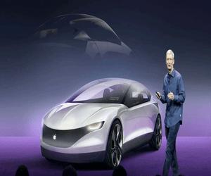 تقرير جديد يشير إلى خطط ابل لإطلاق سيارتها الكهربائي...