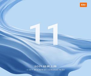 شاومي تؤكد رسمياً على موعد الإعلان عن سلسلة Mi 11 في...