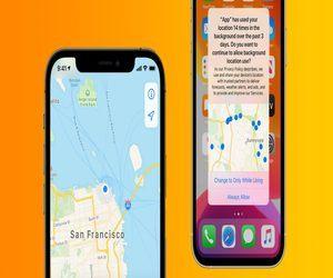 كيفية التحقق ممن يمكنه رؤية موقع iPhone الخاص بك