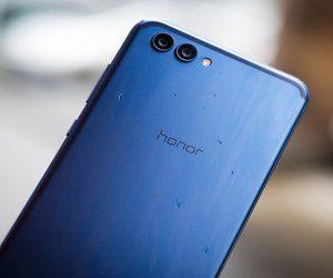 تقارير :Honor تخطط لشحن ١٠٠ مليون جهاز في 2021????  ...