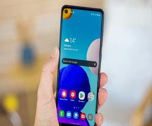 سامسونج تستعد لإطلاق هاتف Galaxy A22 5G منخفض التكلف...